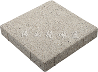 陶瓷透水砖LST-003