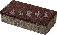 陶瓷透水砖LST-024
